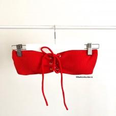 Chantelle bikini- Crveni