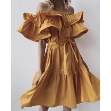 ARTISTE haljina
